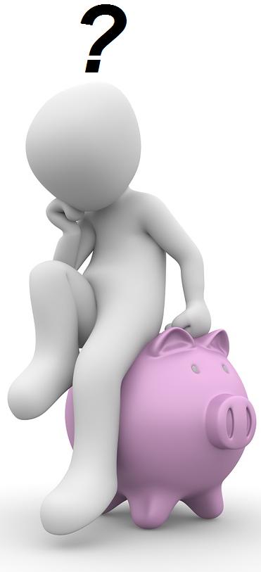 hoe geld besparen