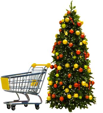 Supermarkt aanbiedingen ná de Kerst
