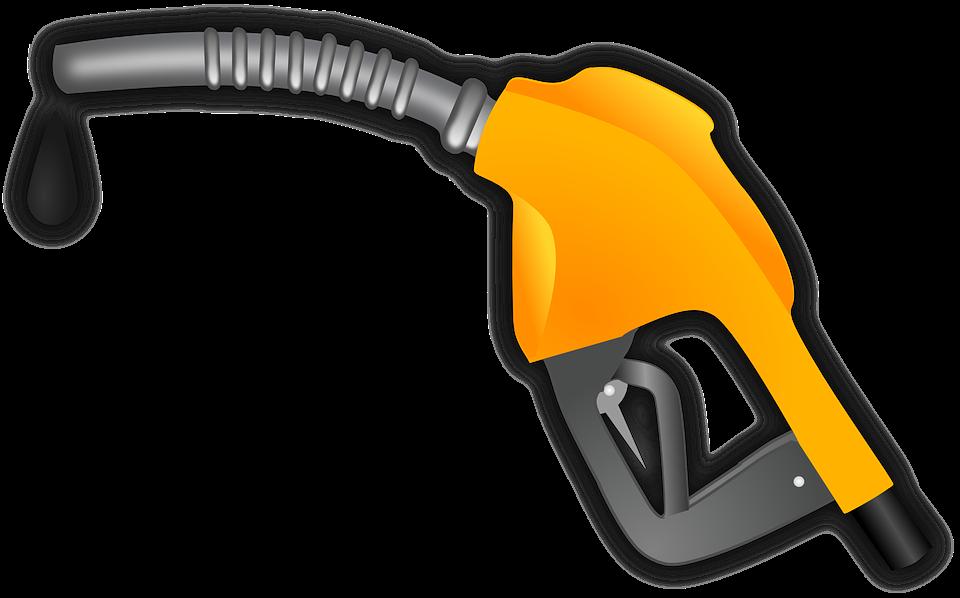 autovakantie besparen op brandstof