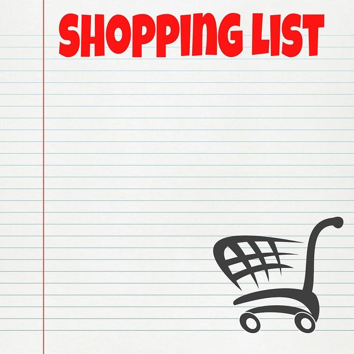 bespaartips boodschappen